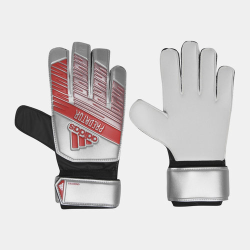Predator Training Goalkeeper Gloves Adults