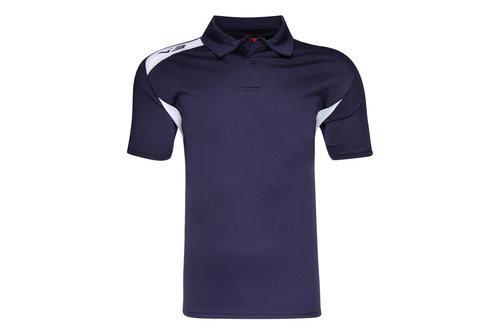 Team Tech Polo Shirt