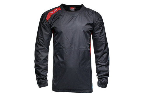 Team Tech Smock Training Top