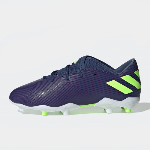 Nemeziz Messi 19.3 Junior FG Football Boots