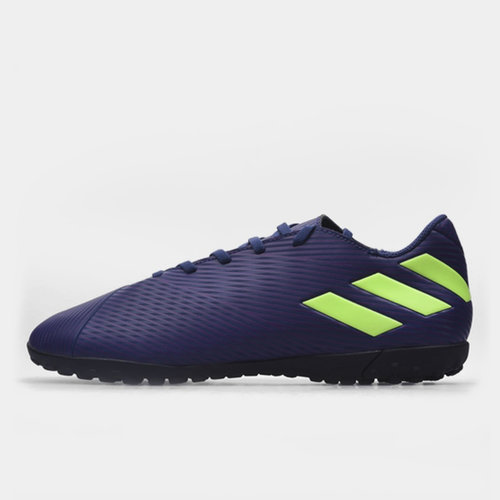 Nemeziz Messi 19.4 Mens Astro Turf Trainers