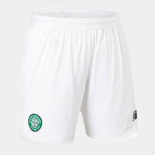 Celtic 19/20 Home Football Shorts