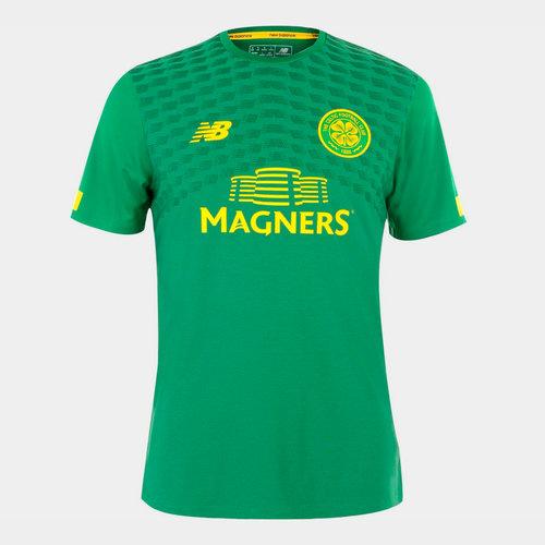 Celtic 19/20 Players Pre Match S/S Football Shirt