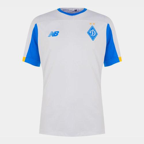 Dynamo Kiev Home Shirt 2019 2020