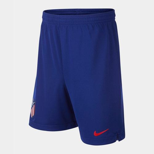 Atletico Madrid 19/20 Home Football Shorts