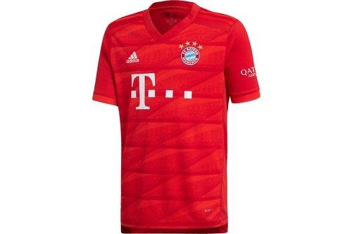 Bayern Munich Home Shirt 2019 2020 Junior