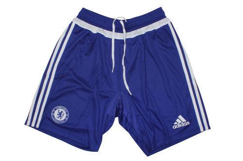 Chelsea FC 15/16 Football Training Shorts