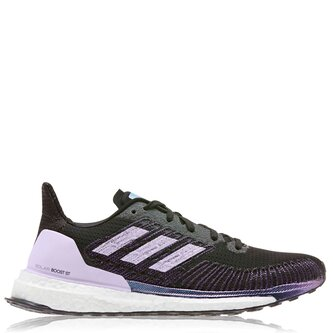 Solar Boost ST 19 Ladies Running Shoes