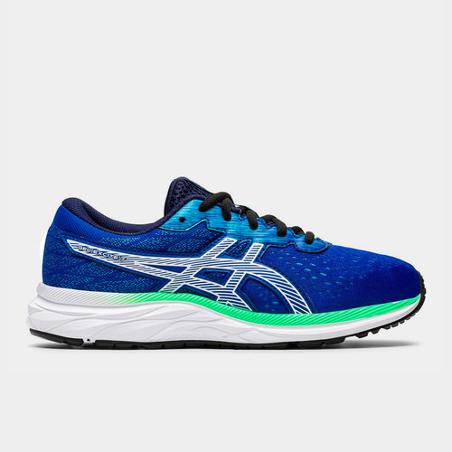 Gel Excite 7 Junior Boys Running Shoes