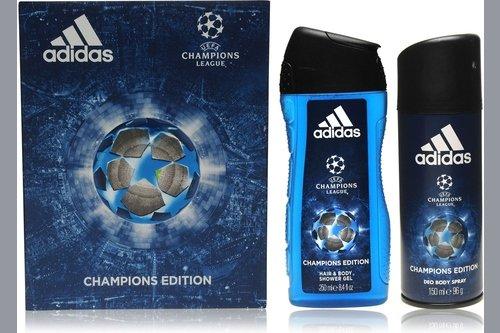 UEFA Champions League 2 Piece Set