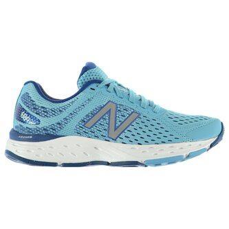 680 v6 Trainers Womens
