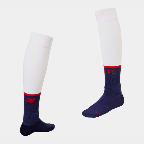 Liverpool 19/20 Away Football Socks