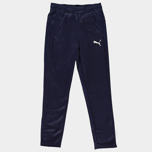 Tapered Tracksuit Bottoms Junior Boys