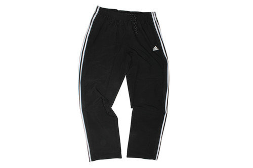 Essentials 3 Stripe Woven Training Pants