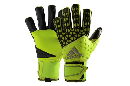 Ace Zones Pro Goalkeeper Gloves