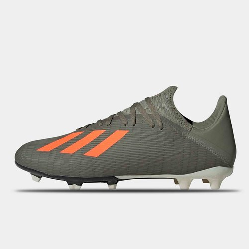 X 19.3 Mens FG Football Boots