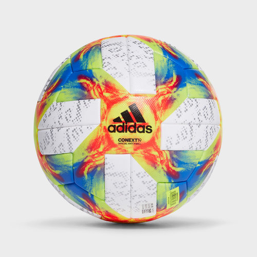Conext 19 Womens World Cup Official Match Football