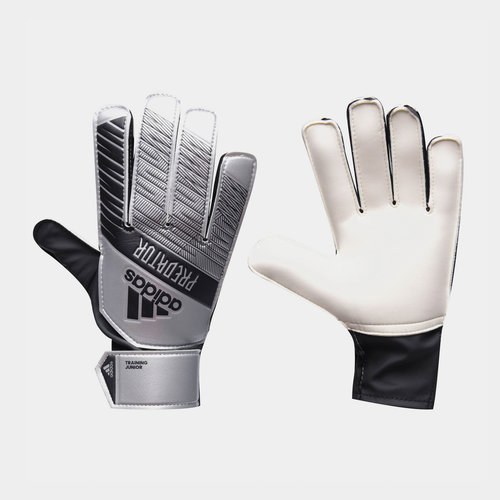 Predator Training Goalkeeper Gloves Junior