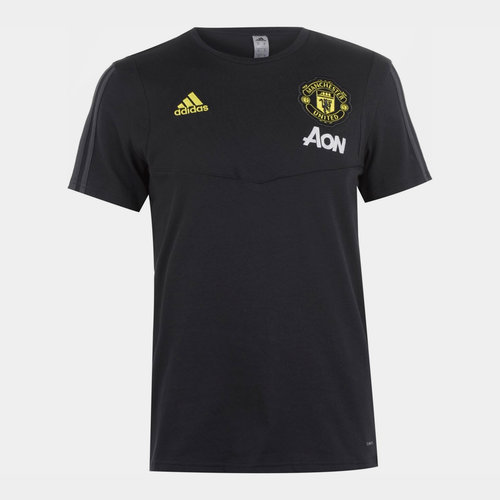 Manchester United 19/20 Players Football T-Shirt