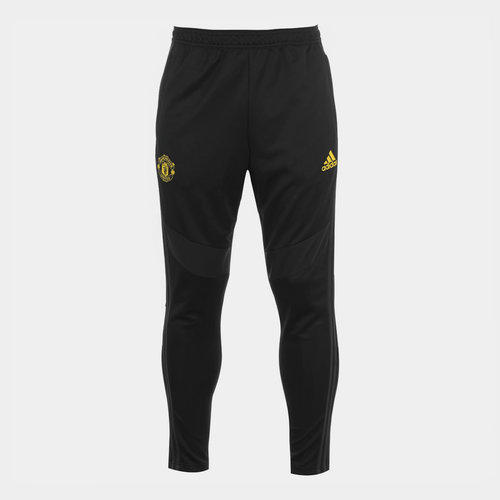 Manchester United Tracksuit Bottoms 2019 2020 Mens