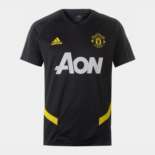 Manchester United 19/20 Players Football Training Shirt
