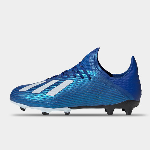 X 19.1 Junior FG Football Boots