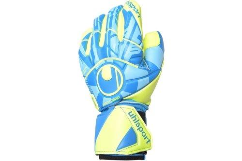 Radar Control Absolutegrip Finger Surround Goalkeeper Gloves