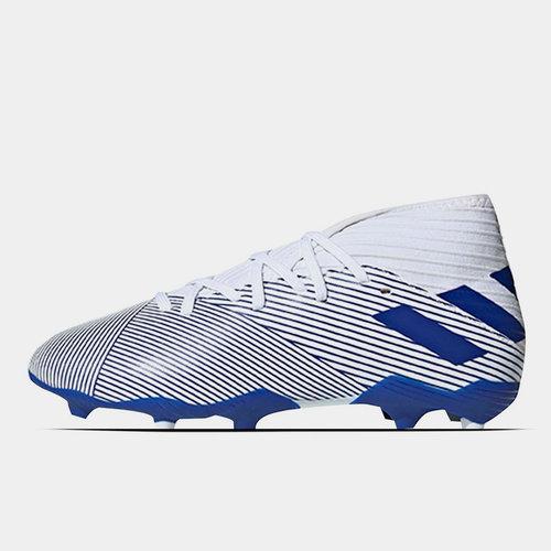 Nemeziz 19.3 Kids FG Football Boots