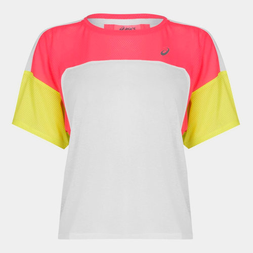 Style Short Sleeve T Shirt Ladies