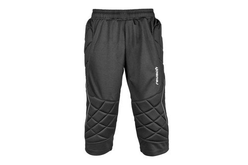 Goalkeepers 360 Protection 3/4 Kids Padded Shorts