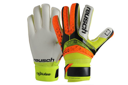 Re:Pulse SG Finger Support Goalkeeper Gloves