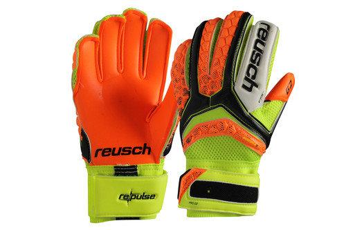 Re:Pulse Pro G2 Kids Goalkeeper Gloves