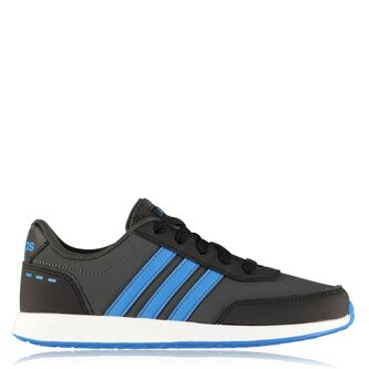 Switch Nubuck Child Boys Trainers