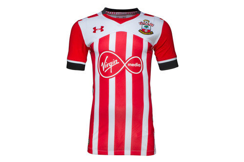 Southampton FC 16/17 Home S/S Football Shirt