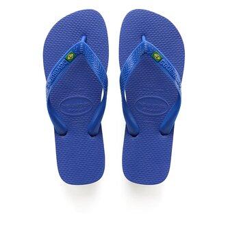 Brasil Mens Flip Flops