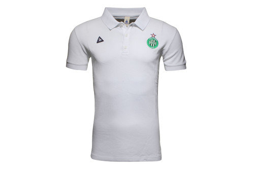 Saint-Etienne 16/17 S/S Football Presentation Polo
