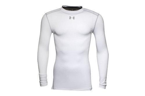 ColdGear Crew Long Sleeve Shirt