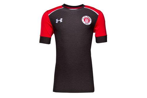 FC St Pauli 16/17 Football Training T-Shirt