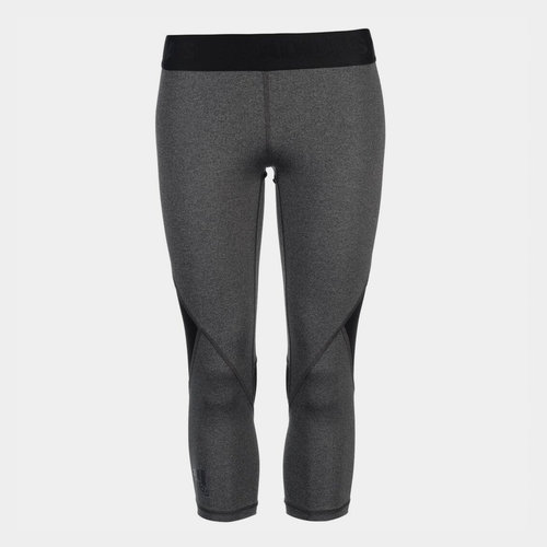 Alphaskin Sport Three Quarter Tights Ladies