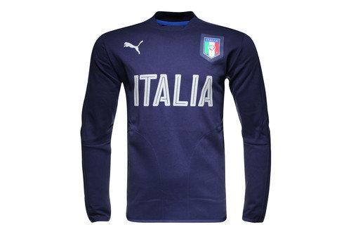 Italy 16/17 Football Training Sweatshirt