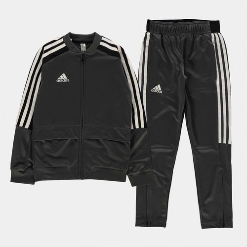 Boys Football Trofeo + Tracksuit Kids