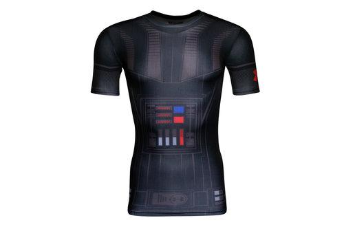 Star Wars Vader Compression S/S T-Shirt