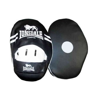 Contend Hook and Jab Pads
