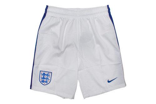 England 2016 Kids Home Stadium Football Shorts