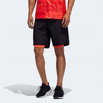 OTR 2in1 Shorts Mens