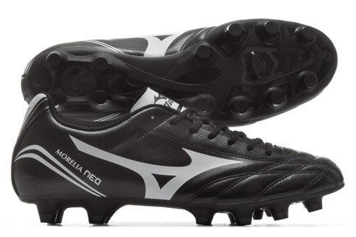 Morelia Neo CL MD FG Football Boots