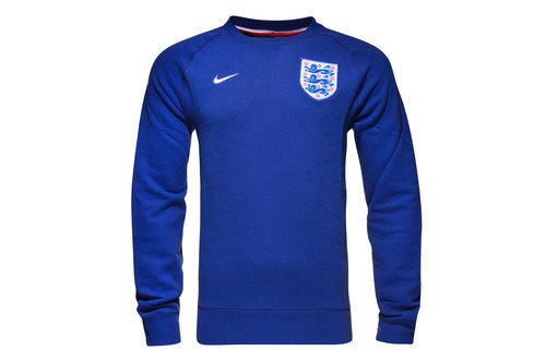 England 2016 AW77 Football Sweatshirt