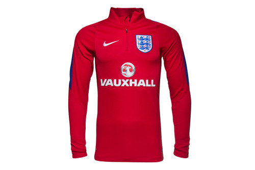 England 2016 Training Football Drill Top