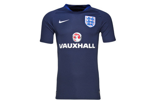 England 2016 Flash S/S Training Football T-Shirt