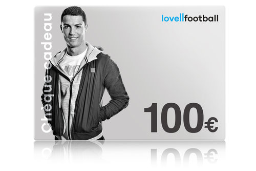 Lovell Soccer 100€ Virtual Gift Voucher